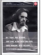 Bill Evans - Monterey Jazz Festival '75 (DVD)