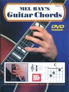 Mel Bay's Guitar Chords (DVD)