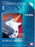 Comping Styles For Bass (book/CD)