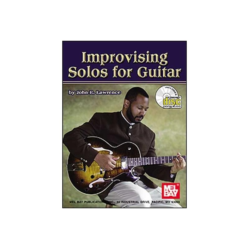 how to start improvising on guitar