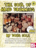 The Soul of Hand Drumming (book/CD)