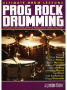 Ultimate Drum Lessons: Prog Rock Drumming (DVD)