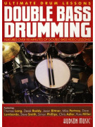 Ultimate Drum Lessons: Double Bass Drumming (DVD)