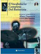 Il Vocabolario Completo del Batterista (book/CD)