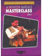 A Wynton Marsalis Masterclass (DVD)
