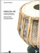 Tabla for All (Tabla Para Todos) (book/2CD)