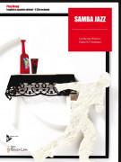 Samba Jazz (book/2CD)