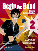 Begin The Band Volume 2