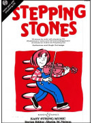 Stepping Stones - Violin (book/CD)