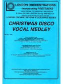Christmas Disco Vocal Medley