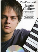 Play Piano with... Jamie Cullum (book/CD play-along)
