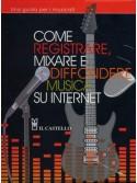 Come registrare, mixare e diffondere musica su internet