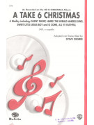 A Take 6 Christmas (A Medley)