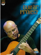 Guitar Project (book/CD)