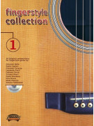 Fingerstyle Collection (book/CD)