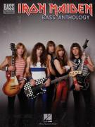 Iron Maiden - Anthology Bass