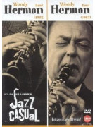 Woody Herman Band 1962 & 1963 DVD