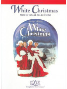 White Christmas, Movie Vocal Selections