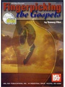 Fingerpicking The Gospels (book/CD)