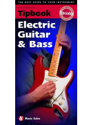 Tipbook: Electric Guitar & Bass