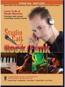 Studio Call Rock/Funk (score/CD play-along)