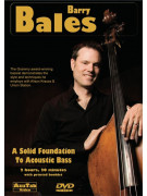 A Solid Foundation to Acoustic Bass (DVD)