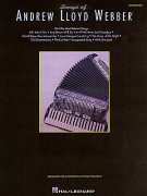 Songs of Andrew Lloyd Webber for Accordion