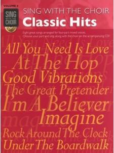 Canta con il coro base imagine base rock around the clock for Classic house hits