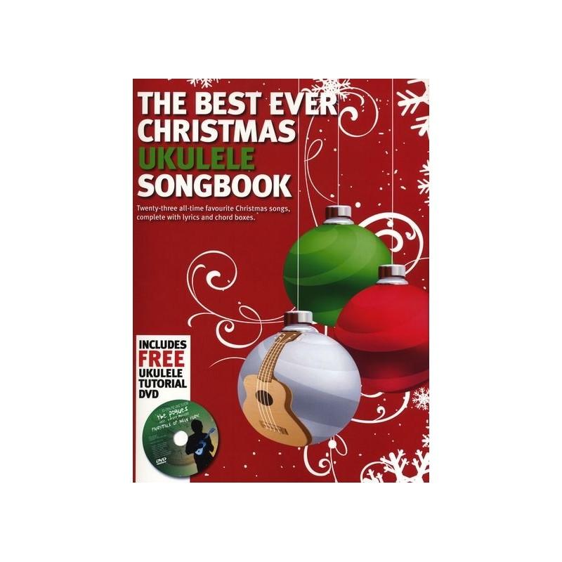Canzoni di natale ukulele christmas music ukulele for The best house music ever