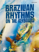Brazilian Rhythms on the Keyboard (book/CD)