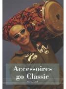 Accessoires Go Classic (book/CD)