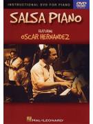 Oscar Hernandez: Salsa Piano (DVD)