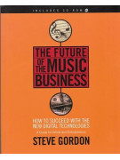 The Future of the Music Business (book/CD)