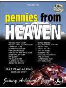 Aebersold 130: Pennies From Heaven (book/2 CD play-along)