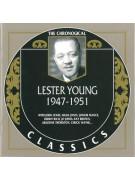 CD-The Chronological 1947-1951