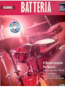 The Complete Drumset Method: Batteria livello base (libro/CD)