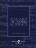 Manuale di Teoria Musicale Vol.2