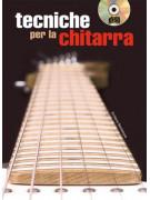 Tecniche per la chitarra (libro/CD)
