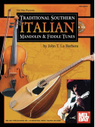 Traditional Southern Italian Mandolin and Fiddle Tunes (book/CD)