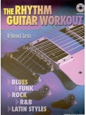 The Rhythm Guitar Workout (book/CD)
