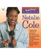 Natalie Cole Hits (CD sing-along)
