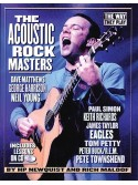 The Way They Play - The Acoustic Rock Masters (book/CD)