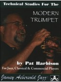 Technical Studies For The Modern Trumpet Player