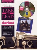 Take the Lead for Clarinet (book/CD play-along)