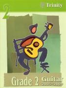 Trinity College London: Guitar Grade 2- 2004-2009
