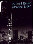 Michel Portal & Bernard Lubat - Improvista (DVD)