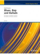 Blues, Bop and Ballads (trumpet)