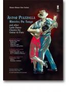 Histoire Du Tango (score/CD play-along)