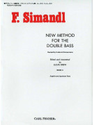 New Method for the Double Bass Book 2