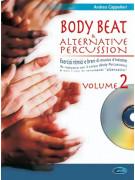Body Beat & Alternative Percussion volume 2 (libro/CD)